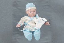 Кукла мальчик Image