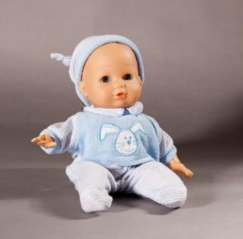 Кукла-пупс Мальчик Image