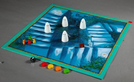 Лестница привидений Image