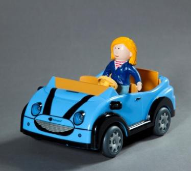 Машина Image