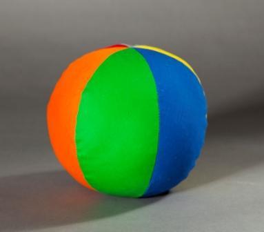 Мяч с погремушкой Image