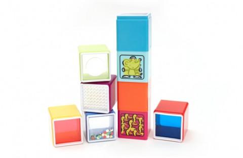 """Набор """"Волшебные кубики"""" Image"""