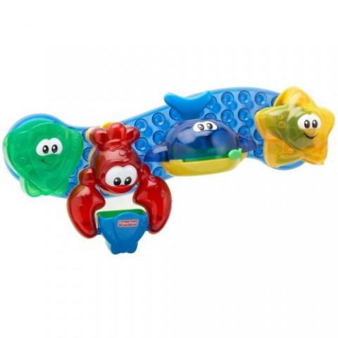 """Игрушка для купания """"Подводная команда"""" Image"""