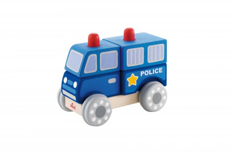 """Push&Pull """"Build-up Police"""" Image"""