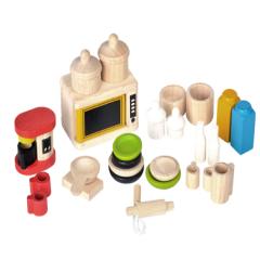 Набор кухонной утвари Image