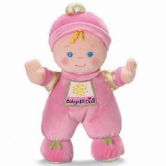 """Мягкая игрушка """"Моя первая кукла"""" Image"""