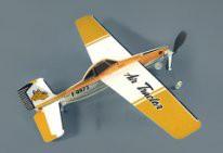 Резиномоторная модель самолета Image