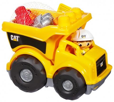 Большой самосвал Cat Image