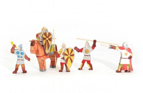 Славяне (воины) Image